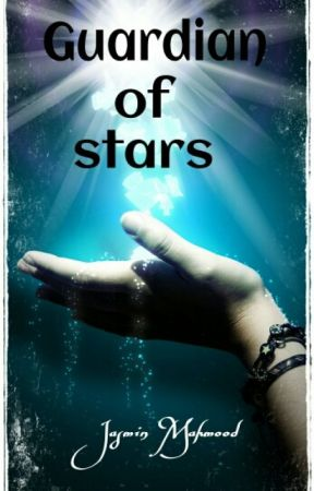 Guardian of stars by JasminMahmood