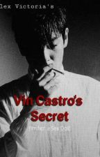 Vin Castro's Secret (I'm Not a Sex Doll) #Wattys2018 by alexXXvictoria