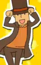 Multitasker-A Professor Layton one shot by CasuallyObsessed