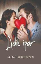Adik Ipar by Izz_92