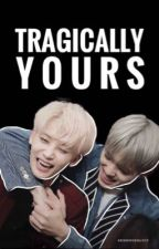tragically yours | jeongcheol by XenonVenus13
