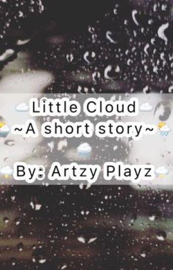 a little cloud short story