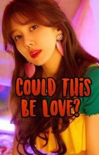>> could this be love? by milkeudubu