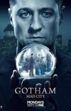 Gotham Quotes by _Bruce_Wayne_