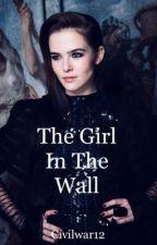 The Girl In The Wall  Bellamy Blake by civilwar12