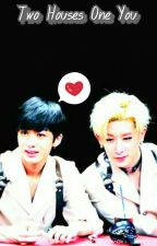 Two houses one you  //HyungWonho // by Black_Pearl-_-