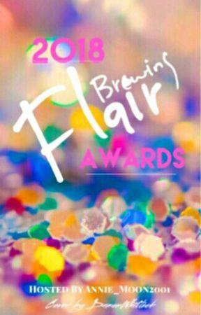 2018 Brewing Flair Award [CLOSED] by Annie_Moon2001