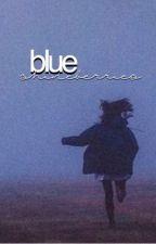 BLUE  by choco_hananas