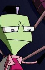 Invader Zim Characters x reader Oneshots  by cosmic-calico