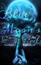 The Blue Moon's Secret by AstroLuxx