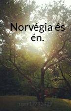 Norvégia És Én by user17732429