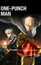 Male reader x One punch man [Finished] by Simon-san