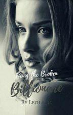 Fixing the Broken Billionaire  by Leola_14