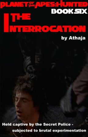 The Interrogation by Athaja