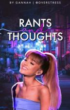 rants & thoughts by overstress