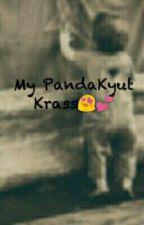 My PandaKyut Krass💖 by HecylJoyDaza