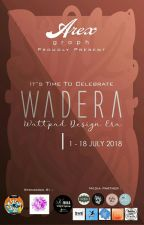 Wattpad Design Era (COVER CONTEST)  by Casper_Moon
