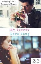 My Secret Love Song #TransPRIDE by TeamNextGeneration