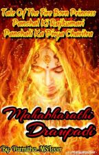 Mahabharathi Draupadi by Madisunnylover