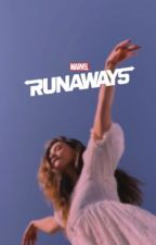 runaways,, t. holland by -dxlans