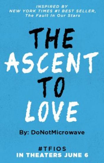 The Ascent To Love