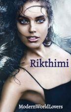 Rikthimi by ModernWorldLovers