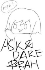 ASK AND DARE RRAH by Rra_012
