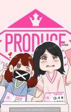 [Chuyển ver]- [Kaeun x Sakura] Nhầm rồi!  by akira_myoui
