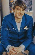 Forget Me Not ⋆ [ Prince Ben #1] by usernamemingmei