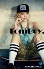 Tomboy. by Sumzyxoxo