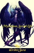 Mysterious Second Life( yaoi) by WriterSora