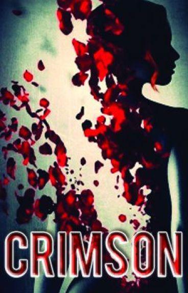 Crimson by kristel