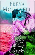 Aşk  Bir  Sıfır  Önde    by freyamclowell