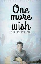 One more wish {s.m.} #iceSplinters19 by addictedtor5js
