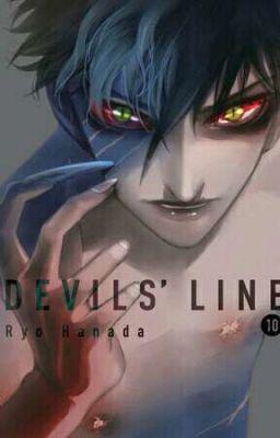 Đọc truyện Truyện Tranh devil's line - ranh giới quỷ