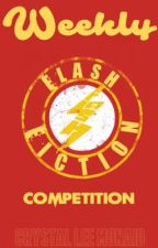 Weekly Flash Fiction Competition   by crystalleemonaid