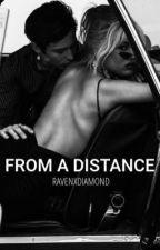 Who's that girl? by ravenxdiamond