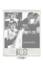 Bullied - Chandler Riggs by fernhby