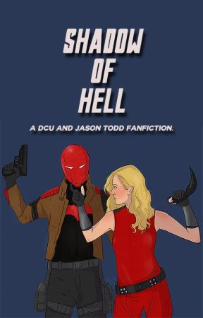 shadow of hell || a dc/jason todd oc by daddareo