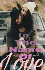 In The Name Of Love by Sandra_Tacko