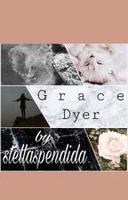 Grace Dyer by stellaspendida