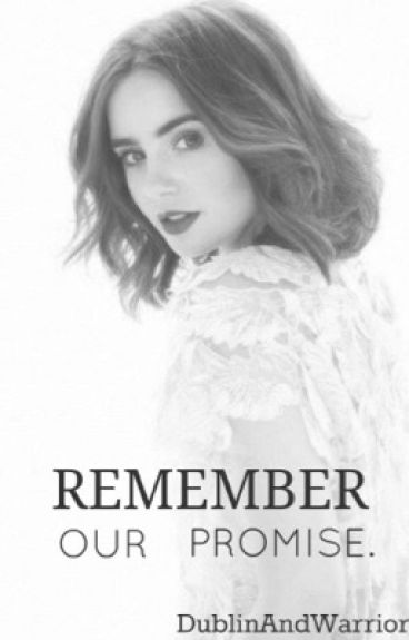 Remember Our Promise (ROP#1)