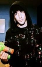 Can You Fix The Broken? -- Jack Barakat Fan Fic by chasingtheleaf