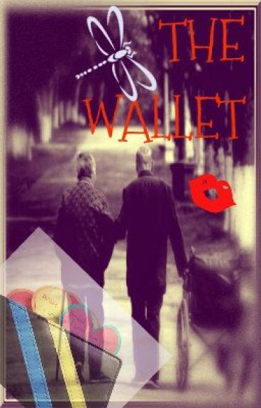 the wallet by lighthearted