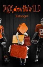 Foxdevilswild by katsagirl