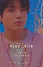 Vibrator No. 2 || Jeon Jungkook by saegulkim