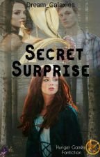 Secret Suprise In The Games by Dream_Galaxies