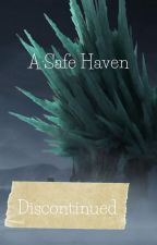 """A Safe Haven       [Sequel to """"The Second Dragon Rider""""] by Khaleesi-Of-Trolls"""