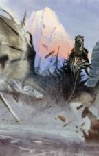awaken a elder dragon (abused skyrim male reader x rwby) by lonewander1