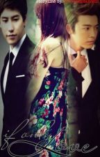 If only Love (short story PART 1) (UNDER REVISION) by ladyvengeance23